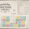 Insurance maps of the City of New York. Surveyed and published by Sanborn-Perris Map Co., Limited. 115 Broadway, 1892. Volume 6.