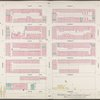 Manhattan, V. 6, Double Page Plate No. 121 [Map bounded by E. 72nd St., 1st Ave., E. 67th St., 3rd Ave.]