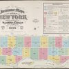 Insurance maps of the City of New York. Surveyed and published by Sanborn-Perris Map Co., Limited, 115 Broadway, 1896. Volume 8.