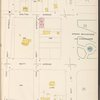 Bronx, V. 10, Plate No. 6 [Map bounded by Gerard Ave., E. 161st St., Sheridan Ave., E. 158th St.]