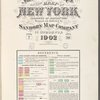 Insurance maps of the City of New York. Borough of Manhattan. Surveyed and published by Sanborn Map Co., 11 Broadway, 1902. Volume 7.