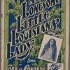 My lonesome little Louisiana lady