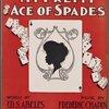 My pretty ace of spades