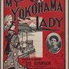 My Yokohama lady