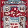 The phrenologist coon