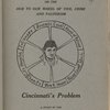 The feeble-minded; or, The hub to our wheel of vice, crime and pauperism …, [Cover]