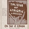 The Star of Ethiopia