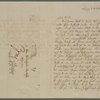 MB an Lea,  21. Februar 1838.