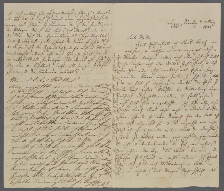 on 3/11/1838