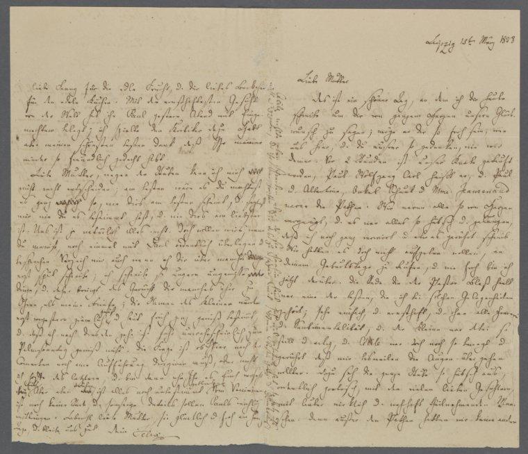 on 3/15/1838