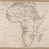 A Map of Africa drawn & engraved from D'Anville...