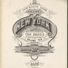 Insurance maps of the City of New York. Borough of the Bronx. Volume 10. Published by Sanborn Map Co.,11 Broadway, New York. 1909.