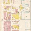Manhattan, V. 2, Plate No. 8 [Map bounded by E. 3rd St., East River, Rivington St., Goerck St.]