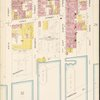 Manhattan, V. 2, Plate No. 16 [Map bounded by Avenue D, E. 9th St., Tompkins St., 6th St.]