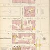 Manhattan, V. 2, Plate No. 46 [Map bounded by E. 22nd St., 3rd Ave., E. 17th St., Irving Place]
