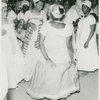 Group of women at gathering