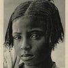 Africa Orientale - Fanciulla del Goggian