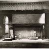 "Set design (including fire escape) by Jo Mielziner for the 1945 production of the play ""The Glass Menagerie"""