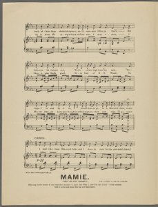 When Mr. Shakespeare comes to town / words by Wm. Jerome ; music by Jean Schwartz