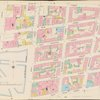 Manhattan, V. 3, Double Page Plate No. 56 [Map bounded by Bethune St., Hudson St., W. 10th St., Hudson River]