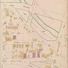Bronx, V. 18, Plate No. 3 [Map bounded by Bronx Blvd., Gun Hill Rd., White Plains Rd., Magenta St.]