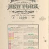 Insurance maps of the City of New York. Surveyed and published by Sanborn-Perris Map Co., Limited, 115 Broadway, 1890. Volume 5.