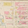 Manhattan, V. 5, Double Page Plate No. 87 [Map bounded by W. 27th St., 10th Ave., W. 22nd St., Hudson River]