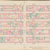 Manhattan, V. 5, Double Page Plate No. 88 [Map bounded by W. 32nd St., 6th Ave., W. 27th St., 8th Ave.]