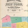 Insurance maps of the City of New York. Surveyed and published by Sanborn-Perris Map Co., Limited, 115 Broadway, 1893. Volume 11 1/2.
