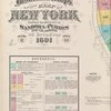 Insurance maps of the City of New York. Surveyed and published by Sanborn-Perris Map Co., Limited, 115 Broadway, 1891. Volume 10.