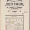 Insurance maps of the City of New York. Surveyed and published by Sanborn-Perris Map Co., Limited, 11 Broadway, 1900. Volume 12.