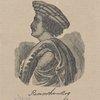 Raja Rammohoun Roy.