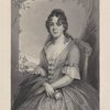 Mrs. Thomas M. Randolph, (Martha Jefferson).