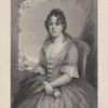 Mrs. Thomas M. Randolph, (Martha Jefferson).