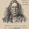 Leopold von Ranke.