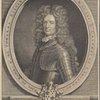 Paul de Rapin. Sr. de Thoyras. Ecuyer: né le XXV. de Mars M.C.LXI. À Castres en Languedoc