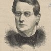 Chief Justice J. M. Read (U.S.A.) Died Nov. 29, 1874 aged 77.