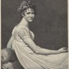 Madame Recamier.