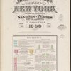 Insurance maps of the City of New York. Surveyed and published by Sanborn-Perris Map Co., Limited, 11 Broadway, 1900. Volume 13.