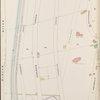 Bronx, V. 13, Plate No. 1 [Map bounded by E. 176th St., Aqueduct Ave., Washington Bridge, Harlem River]