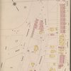 Bronx, V. 14, Plate No. 1 [Map bounded by W. Fordham Rd., Loring Place, W. 183rd St., W. 182nd St., Cedar Ave.]