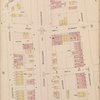 Bronx, V. 14, Plate No. 17 [Map bounded by E. Fordham Rd., Valentine Ave., E. 184th St., Creston Ave.]