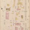 Bronx, V. 14, Plate No. 19 [Map bounded by E. Fordham Rd., Park Ave., E. 187th St., Marrion Ave.]