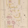 Bronx, V. 14, Plate No. 20 [Map bounded by Fordham Rd., Washington Ave., E. 187th St., Park Ave.]