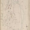 Bronx, V. 14, Plate No. 105 [Map bounded by Fordham Rd., Bronx River, Bronx Park South, Southern Blvd.]