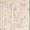 Bronx, V. 14, Plate No. 8 [Map bounded by Tremont Ave., 3rd Ave., E. 174th St., Park Ave.]