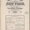 Insurance maps of the City of New York. (Borough of Bronx).Surveyed and published by Sanborn-Perris Map Co., Limited, 115 Broadway, 1898. Volume A.