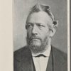 Emil Du Bois Reymond. After a photograph by Loescher and Petsch, Berlin.