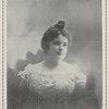 Concepción González de Regalado, esposa del Excimo. Sr. General Tomás Regalado, Presidente de la Republica de El Salvador.--C.A.