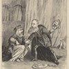 Caricatures depicting Whitelaw Reid